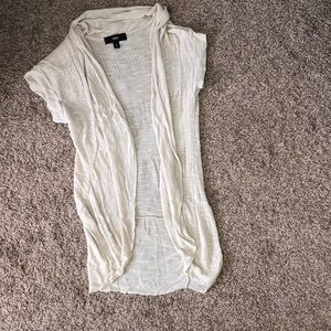 Mossimo size small